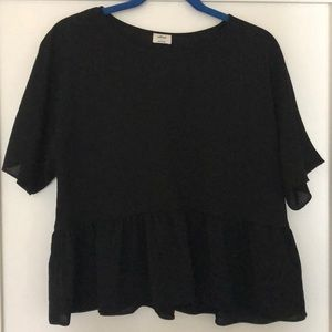 Aritzia Macee blouse